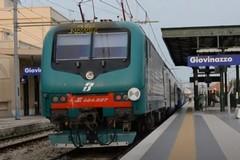 Treni, investimento a Molfetta: traffico ferroviario in graduale ripresa