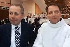 600 giovinazzesi in visita al Papa