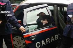 Sorpresi vicino a un'auto rubata a Giovinazzo, arrestati