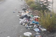 Abbandono selvaggio dei rifiuti: ripulite diverse zone di Giovinazzo
