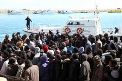 Migranti ospitati a Molfetta? L'operazione coperta dall'8 x 1000