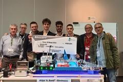 """""""Welcome to Automation"""": gli studenti dell'IPSIA """"Banti"""" terzi a Parma"""
