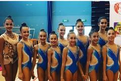 Iris in Slovenia per il Torneo Internazionale