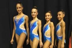 Buon esordio per la giovane Iris al campionato di serie A