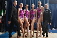 L'Iris stacca il pass per la Final Six scudetto