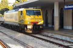 In comodato d'uso i fabbricati dell'ex scalo merci ferroviario