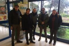 Depalma e sindaci di Italia in Comune al tavolo su crisi agricoltura