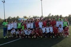 La Bruno Soccer School sfida il Bari
