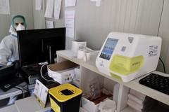 Tutto pronto per l'avvio dell'indagine sierologica tra il personale degli Ospedali San Paolo e di Molfetta