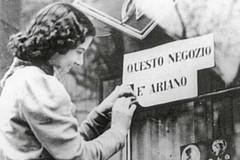 """Leggi razziali, un incontro organizzato dall'I.C. """"Bosco-Buonarroti"""" e da Tracce"""