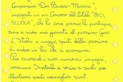 """Il Sindaco alla """"Papa Giovanni XXIII"""": la replica al PD"""