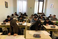 """Domani al Liceo """"Spinelli"""" le Olimpiadi di Matematica"""