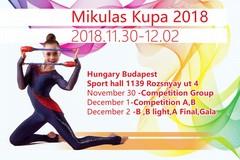 Nuova esperienza in terra ungherese per l'Iris