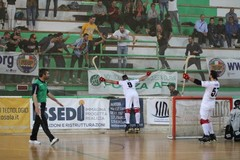 Hockey, in finale ci va Illuzzi