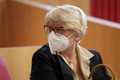 Loredana Capone eletta Presidente del Consiglio regionale della Puglia