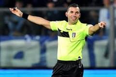 Serie B, Lorenzo Illuzzi arbitra stasera Pescara-Cittadella