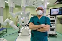 Una paziente campana ringrazia l'equipe del prof. Cormio. E la sua lettera commuove il web