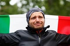 Mondiale 24 ore, c'è Michele Notarangelo