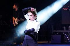 Gli Into the Groove a Giovinazzo per raccontare il mito di Madonna