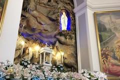 Madonna di Lourdes, giovedì la Messa Solenne presieduta da Mons. Domenico Cornacchia