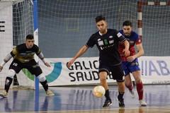 Giovinazzo C5, Gómez si presenta: «Farò di tutto per aiutare la squadra»