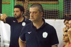 Giovinazzo C5, Magalhaes: «Col Canosa voglio una squadra cinica»