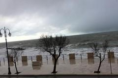 Allerta meteo: maltempo e vento forte su Giovinazzo