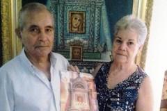 Maria di Corsignano nel cuore grande dei giovinazzesi in Venezuela