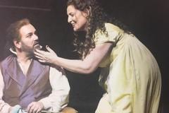 """Trionfo a Copenaghen per Maria Pia Piscitelli nella """"Tosca"""""""