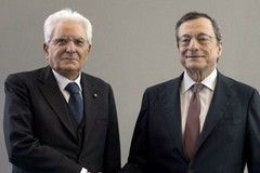 Depalma ed i sindaci di Recovery Sud scrivono a Mattarella e Draghi