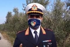 Rinnovato per altri 3 mesi il contratto del comandante Marzano