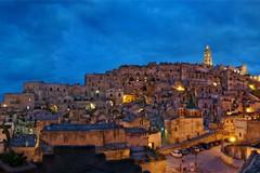 La Notte Bianca della Poesia sbarca a Matera