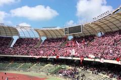 In vendita i biglietti per Bari-Vicenza