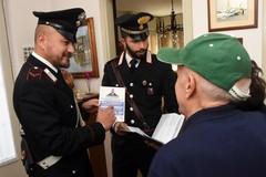 """Truffe agli anziani con la """"tecnica"""" del pacco, i consigli dei Carabinieri"""