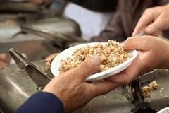 Trenta pasti per i poveri grazie a Comune e associazione Mariana Vincenziana