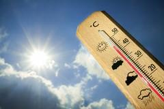 Lucifero non dà tregua: ancora caldo africano su Giovinazzo