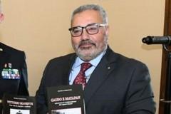 Il Luogotenente Michele Fiorentino premiato a Taranto