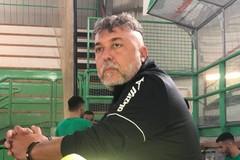 Giovinazzo C5, la prima in A2. Grassi è fiducioso: «La squadra farà bene»