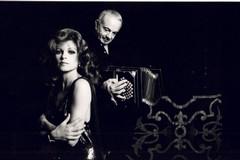Domani sera omaggio a Milva ed Astor Piazzolla