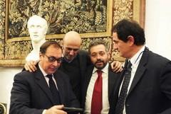 Minacce al sindaco di Toritto, la solidarietà di Avviso Pubblico