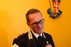 Carabinieri, «un anno di impegno»