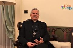 Mons. Cornacchia: «Non è un castigo, ma un'opportunità per recuperare serenità nel nostro vivere»