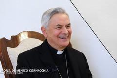 """Domani il Vescovo in Visita Pastorale all'I.C. """"Bavaro-Marconi"""""""