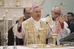 Coronavirus: il Vescovo sospende Cresime, Visite pastorali e manifestazioni religiose fino al 3 aprile