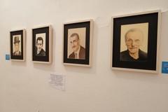 Continua l'omaggio a Napoli nell'Istituto Vittorio Emanuele II