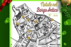 """Vigilia dell'Immacolata con """"Natale nel Borgo Antico"""""""