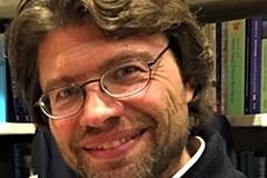 """Nicolò Carnimeo presenta a Giovinazzo il docufilm """"Ionio"""""""