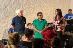 Incanto tra poesia e musica al Museo archeologico del Pulo di Molfetta (FOTO)