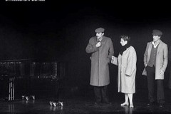 Giovinazzo Teatro, l'ultimo fine settimana della diciannovesima edizione