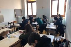 """Il Liceo """"Spinelli"""" ospita la fase distrettuale delle Olimpiadi della Matematica"""